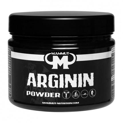 Mammut L-Arginin Powder (300 g)
