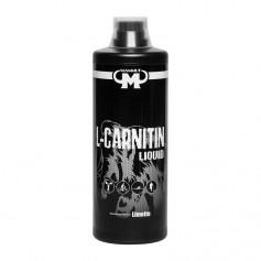 Mammut L-Carnitin Liquid, Limette