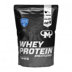 Mammut Whey Protein, Vanille