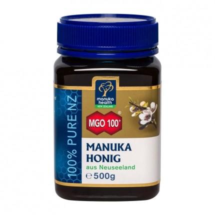 Manuka Health Manuka-Honig MGO 100+