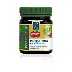 Manuka Health Manuka-Honig MGO 250+ mit Aloe Vera