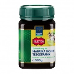 Manuka Health grönt te med Manukahonung