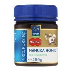 Manuka Health Manukahonig MGO 550+