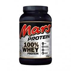 Mars Protein 100 % Whey, Pulver