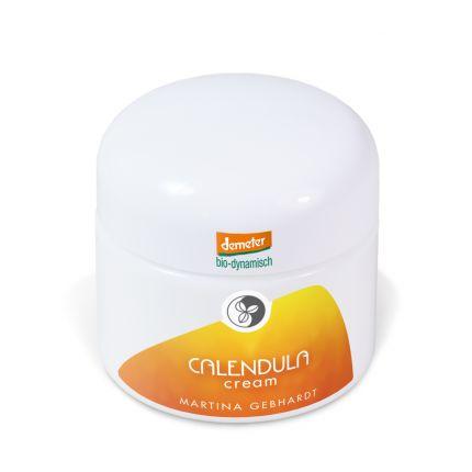 Martina Gebhardt Naturkosmetik Calendula Cream ...