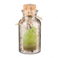 Martina Gebhardt Salt & Herbs Body Peeling
