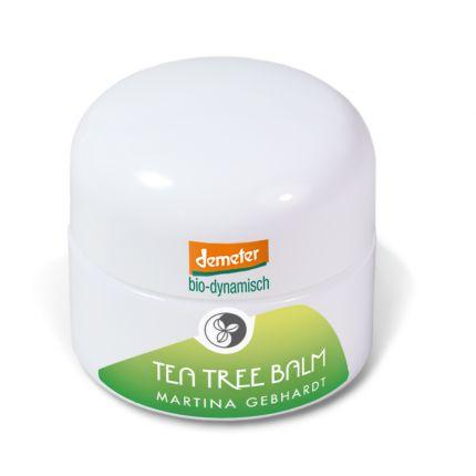 Martina Gebhardt Naturkosmetik Tea Tree Balm