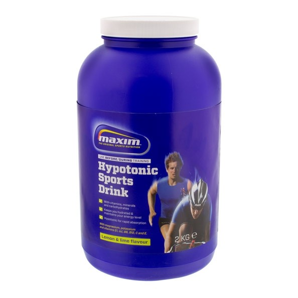 Order Maxim Hypotonic Sports Drink At Low Cost At Nu3
