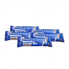 5 x Maxim Endurance Energy Bar - Banana Chocolate
