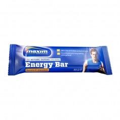 Maxim Endurance Energy Bar - Banana Chocolate
