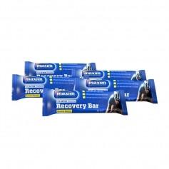 5 x Maxim Endurance Recovery Bar - Banana