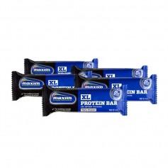 5 x Maxim Strength XL Protein Bar -patukka, maapähkinä