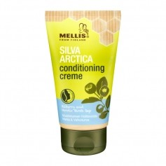 Mellis Silva Arctica Conditioning Creme with Bilberry and Nordic Birch