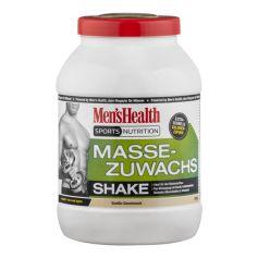 Men's Health Massezuwachs Shake Vanille, Pulver