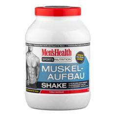 Men's Health Muskelaufbau Shake Erdbeere, Pulver