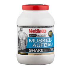 Shake Développement musculaire Men's Health Vanille, poudre