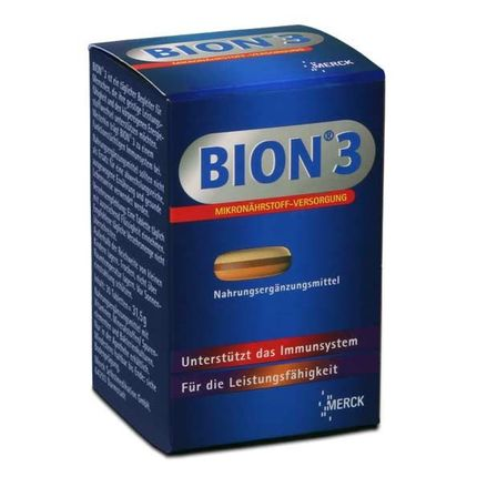 Bion 3 (30 Tabletten)