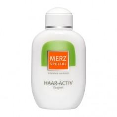 Merz specialdrageer hår-aktiv