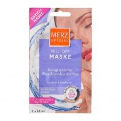 Merz Spezial Peel-Off Maske Papaya- & Ananasextrakte