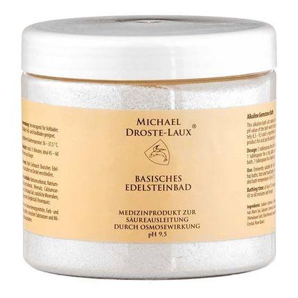 Michael Droste-Laux: Precious Alkaline Stone Bath