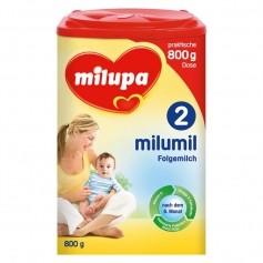 Milumil Folgemilch 2, Pulver