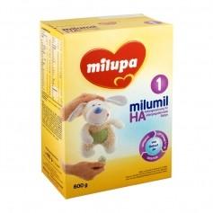 Milumil HA 1 Anfangsnahrung für allergiegefährdete Säuglinge, Pulver