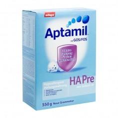 Aptamil HAPre Hypoallergene Anfangsnahrung, Pulver