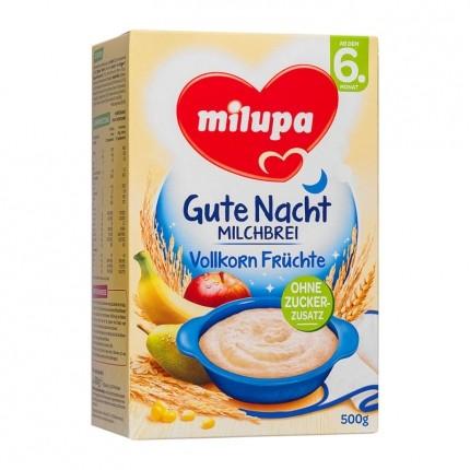 Milupa Aptamil Milchbrei Vollkorn-Feine Frucht, Pulver