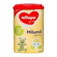 Milumil Folgemilch 3, Pulver