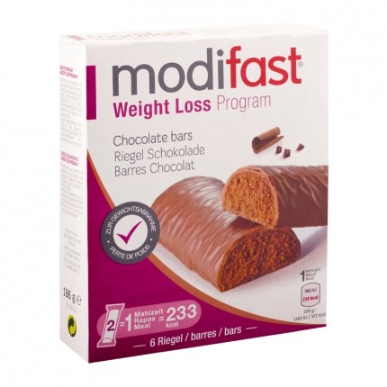 Modifast Lunch Bar Chocolate