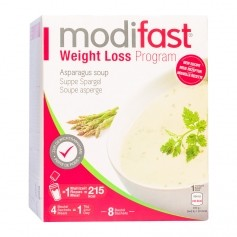 Modifast Program Asparagus Soup