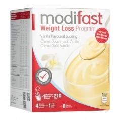 Modifast Program Cream Vanilla Powder