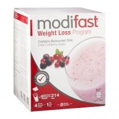 Modifast Programm Drink Cranberry-Cassis
