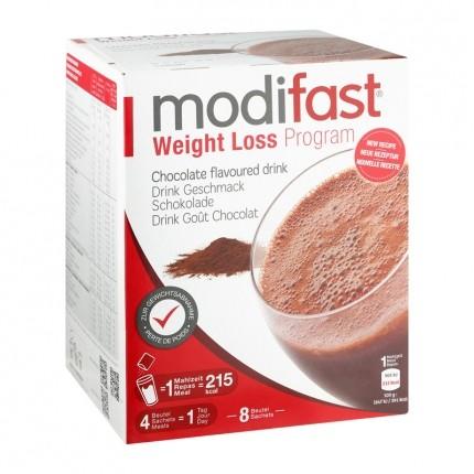 Modifast Program Drink Chocolate Powder