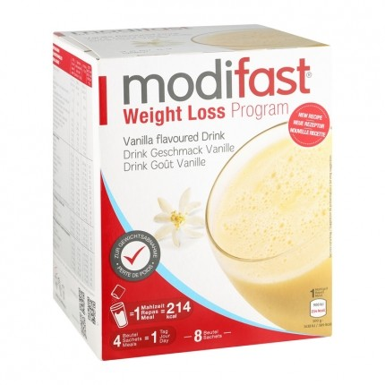 Modifast Program Start-kit