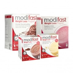 Modifast Program Vecko-Kit