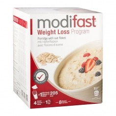 Modifast Programm Porridge