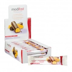Modifast Protein Plus Riegel Schoko-Orange Box