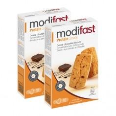 modifast Protein Snack Getreidebiscuits Schokolade