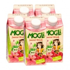 Mogli Bio Junior-Drink