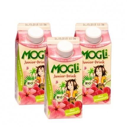 Mogli Bio Junior-Drink (3 x 330 ml)