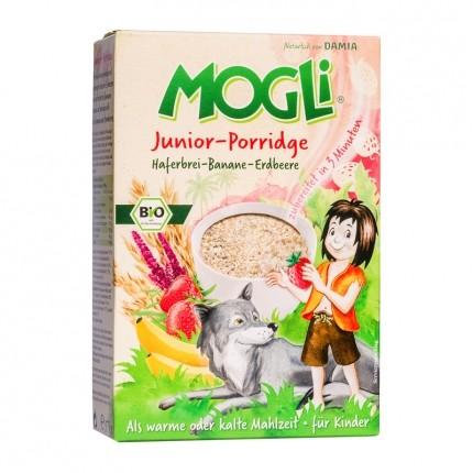 Mogli Bio Junior-Porridge