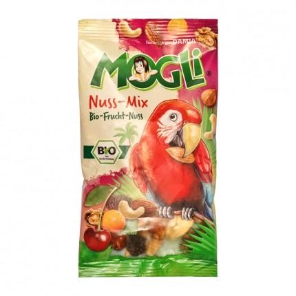 Mogli Bio Nuss-Mix