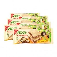 Mogli Bio Kakao-Waffeln