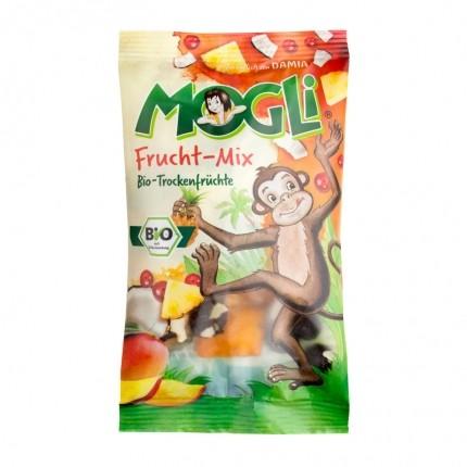 Mogli Tropischer Trockenfrucht-Mix Bio