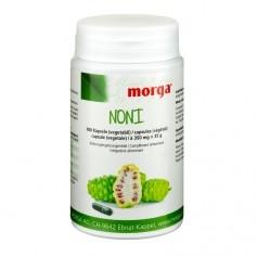 BIOREX Health-Line Noni Vegicaps mit Coenzym Q10, Kapseln