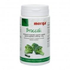 BIOREX Health-Line Broccoli Vegicaps mit Lutein und Vitamin A, Kapseln