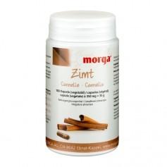 BIOREX Health-Line Zimt Vegicaps mit Vitamin C, Kapseln