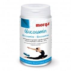 BIOREX Health-Line Glucosamin Vegicaps, Kapseln