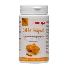 BIOREX Health-Line Gelée Royale Vegicaps mit Vitamin B1, Kapseln